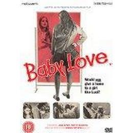 Baby Love [DVD]
